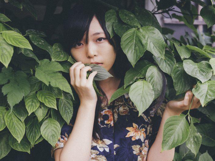 a girl / 密会
